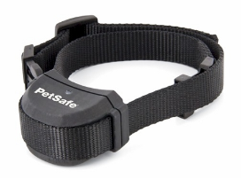 PetSafe Stay + Play Wireless Dog Fence Collar